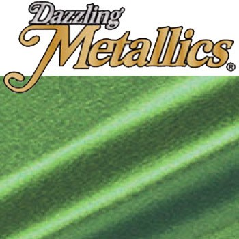 Crystal Green Dazzling Metallics - 2oz