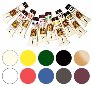 Jo Sonja Artist Colours Sampler - 10pc