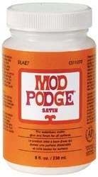 Mod Podge - Satin 8oz