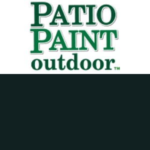 Patio Paint Pine Green - 2oz