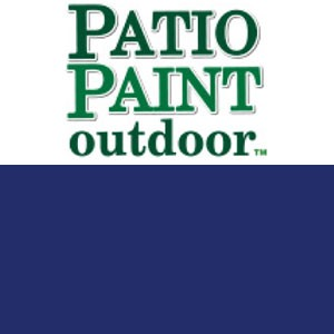 Patio Paint Tango Blue - 2oz