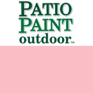 Patio Paint Carnation Pink - 2oz