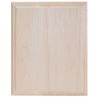 "Basswood Rectangle - 11"" x 14"""